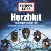 Volker Klüpfel, Michael Kobr: Kluftinger, Teil 7: Herzblut