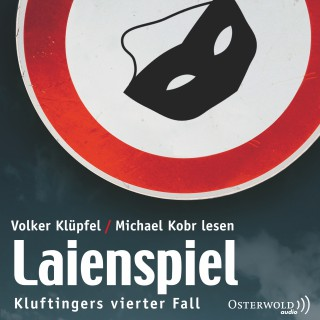 Volker Klüpfel, Michael Kobr: Laienspiel