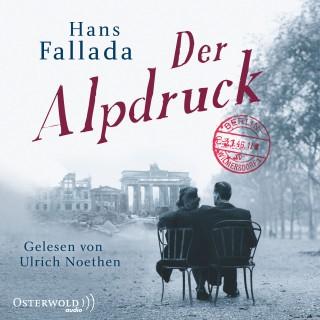 Hans Fallada: Der Alpdruck