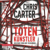 Chris Carter: Totenkünstler