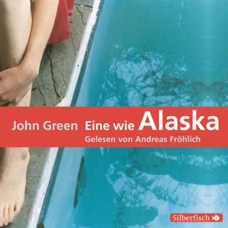 John Green: Eine wie Alaska