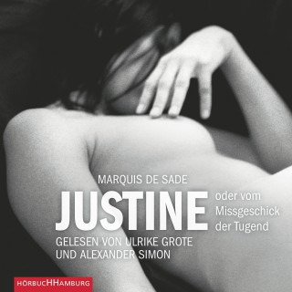 Marquis de Sade: Erotik Hörbuch Edition: Justine