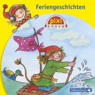 Anna Döring: Feriengeschichten