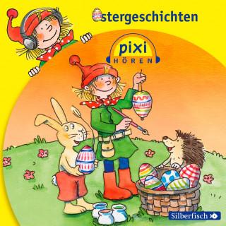 Simone Nettingsmeier: Pixi Hören. Ostergeschichten