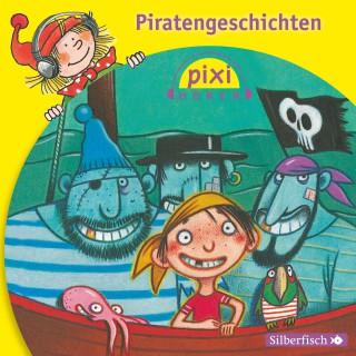 Heinz Janisch, Manuela Mechtel, Marianne Schröder, Alfred Neuwald, Klaus-P. Weigand: Pixi Hören. Piratengeschichten