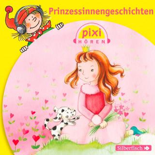 Uschi Flacke: Prinzessinnengeschichten