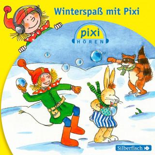 Simone Nettingsmeier: Pixi Hören. Winterspaß mit Pixi