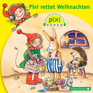 Simone Nettingsmeier: Pixi Hören. Pixi rettet Weihnachten