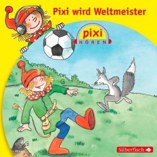 Simone Nettingsmeier: Pixi wird Weltmeister