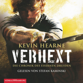 Kevin Hearne: Verhext