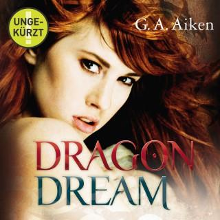 G.A. Aiken: Dragon Dream