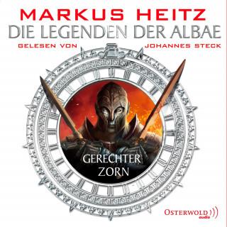 Markus Heitz: Gerechter Zorn