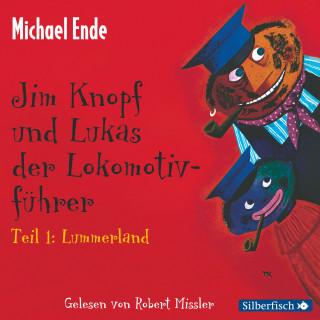 Michael Ende: Jim Knopf und Lukas der Lokomotivführer (Teil 1 - 3)