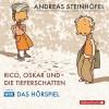 Andreas Steinhöfel: Rico, Oskar und die Tieferschatten