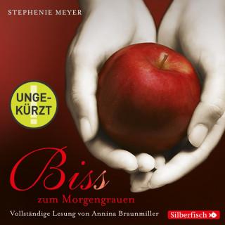Stephenie Meyer: Biss zum Morgengrauen - Die ungekürzte Lesung