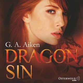 G.A. Aiken: Dragon Sin