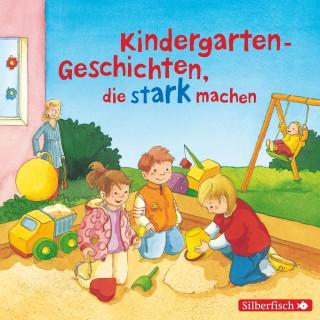Liane Schneider, Christian Tielmann: Kindergarten-Geschichten, die stark machen