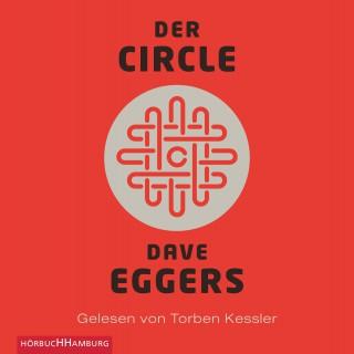 Dave Eggers: Der Circle