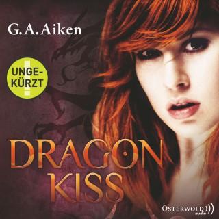 G.A. Aiken: Dragon Kiss