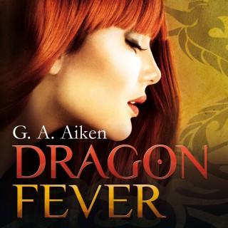 G.A. Aiken: Dragon Fever