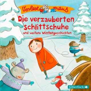 Julia Breitenöder: Die verzauberten Schlittschuhe und weitere Wintergeschichten