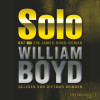 William Boyd: Solo