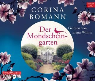 Corina Bomann: Der Mondscheingarten