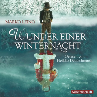 Marko Leino: Wunder einer Winternacht.