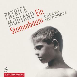 Patrick Modiano: Ein Stammbaum