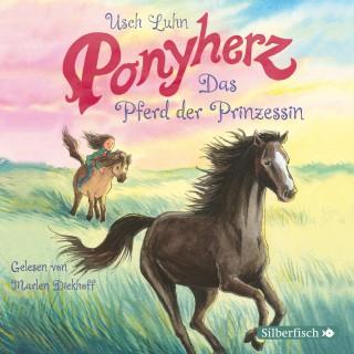 Usch Luhn: Das Pferd der Prinzessin