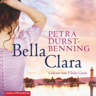 Petra Durst-Benning: Bella Clara