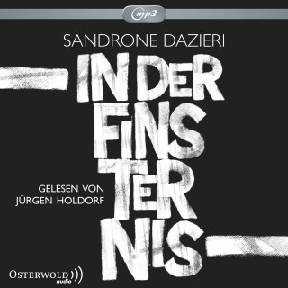 Sandrone Dazieri: In der Finsternis