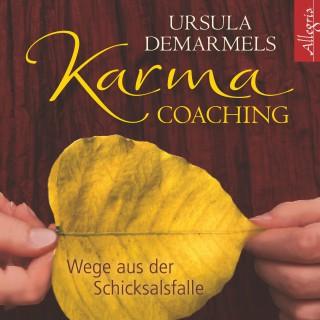 Ursula Demarmels: Karma-Coaching