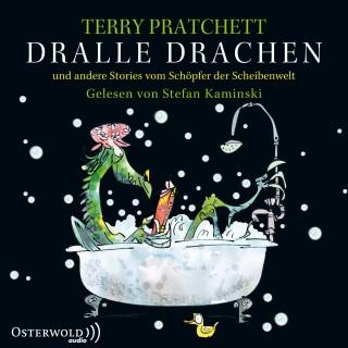 Terry Pratchett: Dralle Drachen