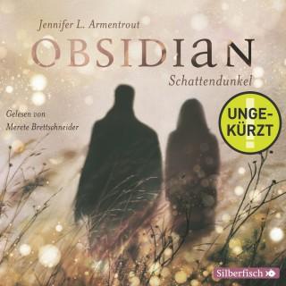 Jennifer L. Armentrout: Obsidian - Schattendunkel
