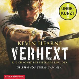 Kevin Hearne: Verhext