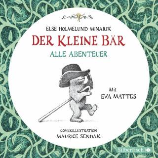 Else Holmelund Minarik: Der Kleine Bär - Alle Abenteuer