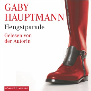Gaby Hauptmann: Hengstparade