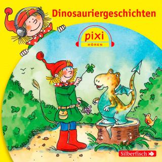 Simone Nettingsmeier: Dinosauriergeschichten