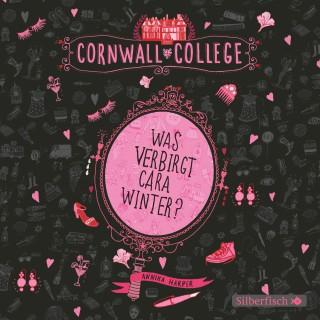 Annika Harper: Cornwall College 1: Was verbirgt Cara Winter?