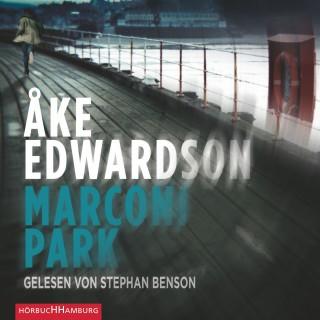 Åke Edwardson: Marconipark