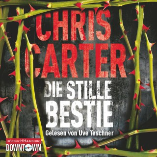 Chris Carter: Die stille Bestie