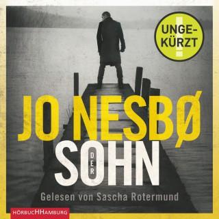 Jo Nesbø: Der Sohn