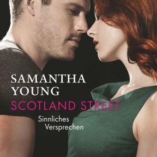 Samantha Young: Scotland Street - Sinnliches Versprechen