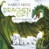 Markus Heitz: Drachengift