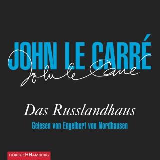 John le Carré: Das Russlandhaus