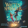 James Riley: Weltenspringer