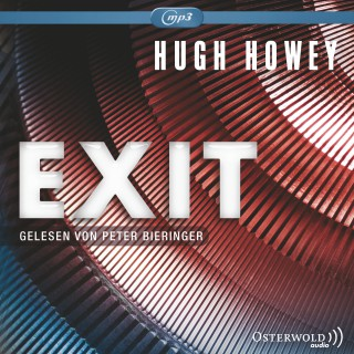 Hugh Howey: Exit