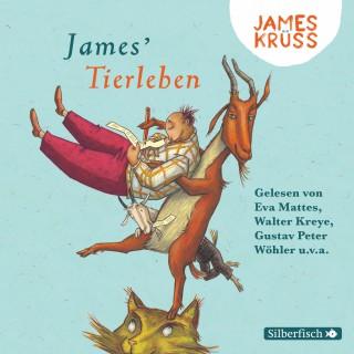 James Krüss: James' Tierleben