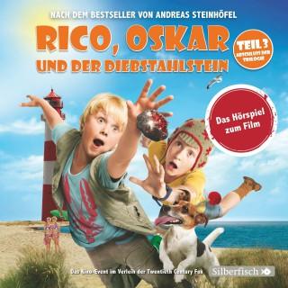 Andreas Steinhöfel: Rico, Oskar und der Diebstahlstein - Das Filmhörspiel
